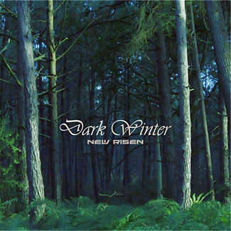 Album Dark Winter