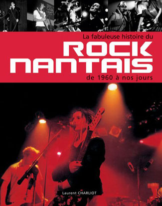Rock Nantais par Laurent Charliot